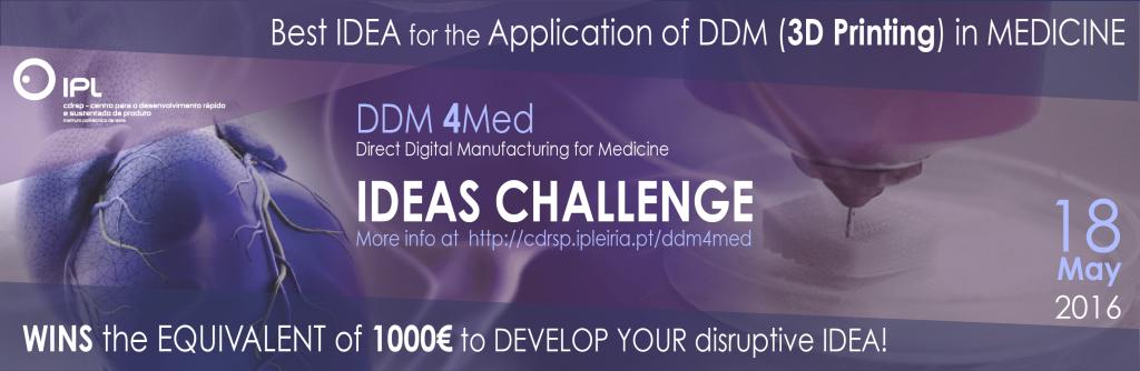 DDM4Med 2016_banner_concurso de ideias